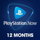 US - PlayStation Now: 12...