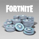 Fortnite - 2,800 V-Bucks