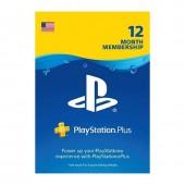 US - Sony PlayStation Plus...
