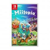 Miitopia - Switch