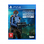Rogue Trooper: Redux - PS4
