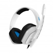 Astro A10 White Gaming...