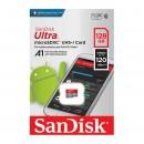 SanDisk Micro SD Memory 128GB