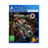 Radial-G: Racing Revolved -...