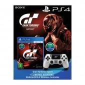 Sony Gran Turismo Sport +...