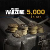Call of Duty: Warfare 5000...