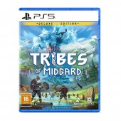 Tribes of Midgard: Deluxe...