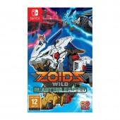 Zoids Wild: Blast Unleashed...