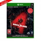 Back 4 Blood - XBOX ONE -...