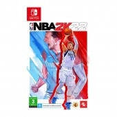 NBA 2K22 - Switch