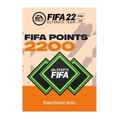 FIFA 22 Ultimate Team 2200...