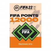 FIFA 22 Ultimate Team 12000...