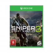 Sniper: Ghost Warrior 3 -...