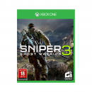 Sniper: Ghost Warrior 3 -...