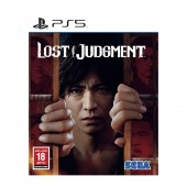 Lost Judgment - PS5