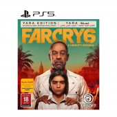 Far Cry 6 Yara Edition - PS5