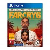 Far Cry 6 Yara Edition - PS4