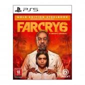 Far Cry 6 Gold Edition...