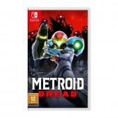 Metroid Dread - Switch
