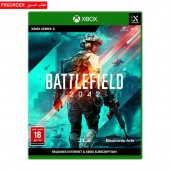 Battlefield 2042 - XBOX ONE...
