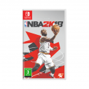 NBA 2K18 - SWITCH