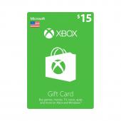 US - Microsoft Xbox Live...
