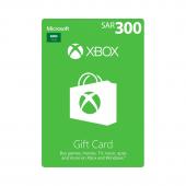 Saudi - Microsoft Xbox Live...