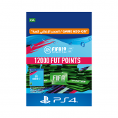12000 FUT Points FIFA 19 -...