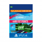 4600 FUT Points FIFA 19 -...