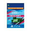 2200 FUT Points FIFA 19 -...