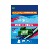 1600 FUT Points FIFA 19 -...