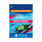1050 FUT Points FIFA 19 -...