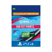 500 FUT Points FIFA 19 -...