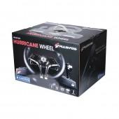 HURRICANE Steering Wheel...