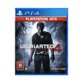 Uncharted 4: A Thief's End...