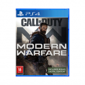 Call of Duty: Modern...