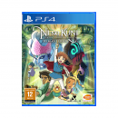 Ni no Kuni: Wrath of the...