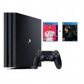 Sony PS4 PRO 1TB Console +...