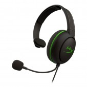 HyperX CloudX Chat Headset