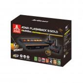 Atari Flashback 8 Gold:...