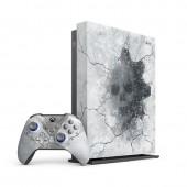 Microsoft Xbox One X Gears...