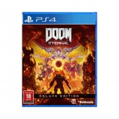 DOOM Eternal Deluxe Edition...