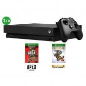 Microsoft Xbox One X 1TB +...