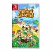 Animal Crossing: New...
