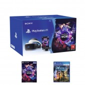 Sony PlayStation VR Bundle...