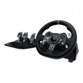 Logitech G920 Driving Force...