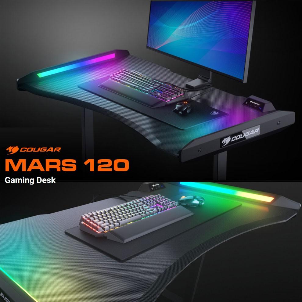 Cougar Mars 120 Gaming Desk