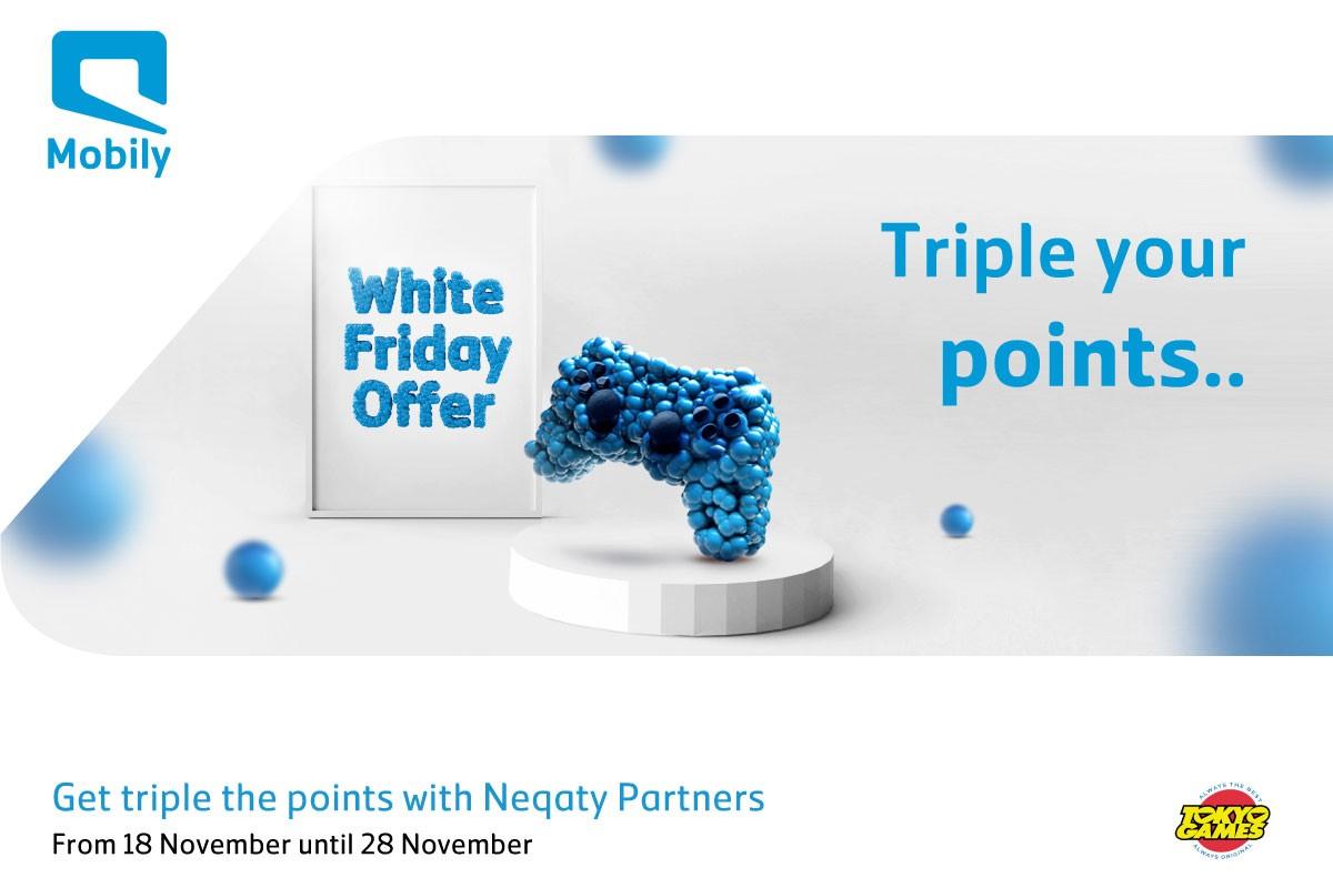 Mobily triple points