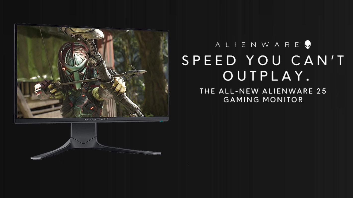 Alienware Full HD Gaming Monitor